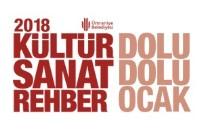 DINLER TARIHI - Ümraniye'de Ocak Ayında Kültür Sanat Dolu Dolu Geçecek