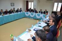 İLYAS ÇAPOĞLU - Vali Arslantaş; 'Uyuşturucu Sadece Kolluk Kuvvetleri İle Yapılacak Bir Mücadele Değildir'