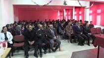KADER - Vali Ustaoğlu, Sınava Hazırlanan Öğrencilerle Bir Araya Geldi