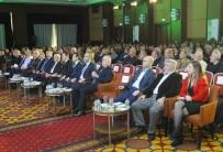 ENERJİ KİMLİK BELGESİ - Yedinci Konut Yöneticileri Mantolama Konferansı İstanbul'da Gerçekleşti