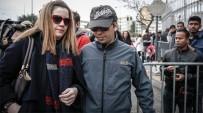 İSTİNAF MAHKEMESİ - Yunanistan'ın İltica Talebini Durdurduğu Özkaynakçı Gözaltına Alındı