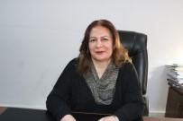 ZIRAAT MÜHENDISLERI ODASı - ZMO İl Temsilciliğine Pınar Özlü Seçildi