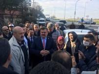 KIRMIZI IŞIK - Zonguldak'a 13 Milyar TL Yol Yatırımı Yapılıyor