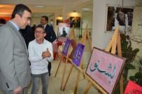 HÜKÜMET KONAĞI - 19 Mayıs'ta 'Sanat Engel Tanımaz' Sergisi