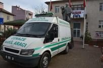 HÜSEYIN SÖZLÜ - Adana Büyükşehir Balya Belediyesi'ne Cenaze Aracı Gönderdi