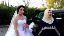 MÜSTAKBEL - Adana'da Gelin Arabasından Hırsızlık İddiası