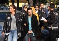 ÖĞRENCİ BURSU - Adil Öksüz İle Toplantıya 4 Tutuklama