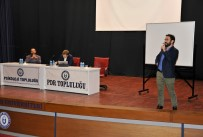 OTORITE - ADÜ'de Sosyal Hayatta İlişkiler Konuşuldu