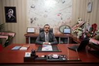 FEN EDEBİYAT FAKÜLTESİ - AİÇÜ'de Rektör Yardımcılığı Görevine Prof. Dr. Faruk Kaya Atandı