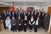 HASAN GÜLER - AK Parti 'De Görev Dağılımı Yapıldı