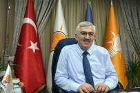 BASIN ÖZGÜRLÜĞÜ - AK Parti Erzurum İl Başkanı Öz'den 10 Ocak Çalışan Gazeteciler Günü Mesajı