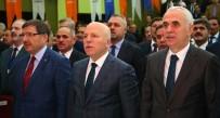 BÖLGE TOPLANTISI - AK Parti Genel Başkan Yardımcısı Kaya'dan Bölgesel Zirve Teşekkürü