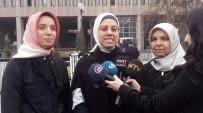 İSMAIL HAKKı KARADAYı - AK Partili Ravza Kavakcı Kan'dan 28 Şubat Davası Açıklaması