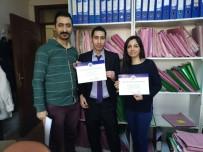 İSTANBUL AYDIN ÜNİVERSİTESİ - Alaşehir Büro Memur-Sen'den 'Uzlaştırmacılık' Eğitimi