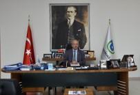KADİR ALBAYRAK - Albayrak'ın 10 Ocak Çalışan Gazeteciler Günü Mesajı