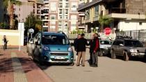 AKILLI TAHTA - Antalya'da Özel Okula Haciz Uygulanması