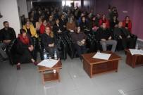ÖZEL GÜVENLİK GÖREVLİSİ - Artvin'de Özel Güvenliklerin Hizmet Kalitesinin Yükseltilmesi İçin Eğitim Verildi
