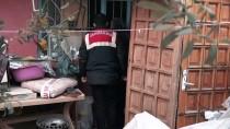 İNSAN TACİRLERİ - Aydın'da, Göçmen Kaçakçılığı Organizatörlerine Operasyon