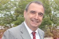 TAYFUN TALIPOĞLU - Ayvalık Belediye Başkanı Rahmi Gencer'den 10 Ocak Çalışan Gazeteciler Günü Mesajı
