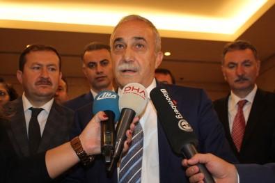 Bakan Fakıbaba'dan 'et' açıklaması