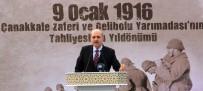 SEVGİ KURTULMUŞ - Bakan Kurtulmuş Açıklaması 'Çanakkale'deki Büyük Zaferle, 15 Temmuz Büyük Zaferi Arasında Hiçbir Fark Yoktur'