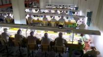 Bakkalda Fındık Satışından 50 Ülkeye İhracata