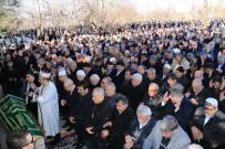 Başbakan Yardımcısı Şimşek, Batman'da Cenaze Törenine Katıldı