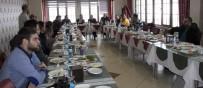NOHUTLU - Başkan Arslan, 2018 Yılı Projelerini Anlattı