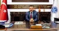 GAZETECİLİK MESLEĞİ - Başkan Gürkan'ın 10 Ocak Çalışan Gazeteciler Günü Mesajı
