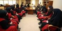 İMAM HATİP ORTAOKULLARI - Başkan Karaosmanoğlu, 'Bilimin Olmadığı Yerde Cehalet Başlar''