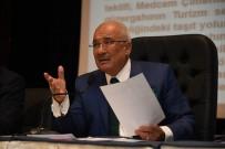 BURHANETTIN KOCAMAZ - Başkan Kocamaz Açıklaması 'Kendimizi Bir Kişinin Menfaatine Teslim Edecek Durumumuz Yok'