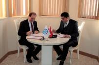 BAYBURT ÜNİVERSİTESİ REKTÖRÜ - Bayburt Üniversitesi İle Afganistan Jawzjan Üniversitesi Arasında İşbirliği Protokolü İmzalandı