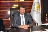 GAZETECİLİK MESLEĞİ - Belediye Başkanı Ayhan'dan Çalışan Gazeteciler Günü Mesajı