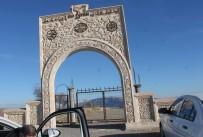 TİLLO - Belediye 'Dua Tepesi'ni Düzenledi