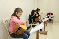 BAĞLAMA - Belediye Konservatuvarında Bağlama Eğitimi