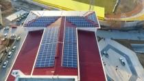 ENERJİ SANTRALİ - Belediyede 'Yeşil Hizmet' Dönemi