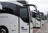 GÜVENLİ İNTERNET - Belediyeden İnternetli Otobüs