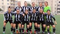 BAYAN FUTBOL TAKIMI - Beşiktaş Bayan Futbol Takımı Kamp İçin Osmaneli'ne Geliyor