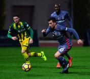 LENS - Beşiktaş Hazırlık Maçında Den Haag İle 2-2 Berabere Kaldı