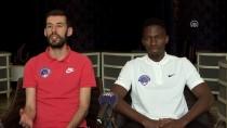 AFRİKA ULUSLAR KUPASI - 'Beşiktaş'ta Oynamak İsterdim'