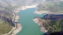 DOLULUK ORANI - Bu Bölgelerde Barajlarda Doluluk Oranı Arttı
