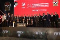GENÇLIK SPOR GENEL MÜDÜRÜ - Büyükşehir'e Yılın Futbol Kulübüne Destek Ödülü