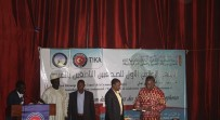 ENFORMASYON - Çad'da Medya Mensuplarının Meslek İlkeleri Çalıştayı'na Destek