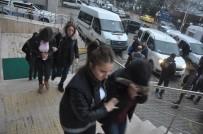 SAĞLIK SİGORTASI - 'Call Center' Operasyonunda 9 Kişi Adliyeye Sevk Edildi