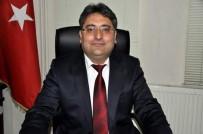 Çat Belediye Başkanı Duru, 10 Ocak Gazeteciler Günü'nü Kutladı