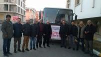 KADıOĞLU - Çekmeköy Belediye Başkanlığın'dan Kardeş Tuzluca Belediyesi'ne Yardım Eli