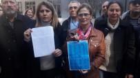 AKALAN - CHP Aydın İl Kongresinin İptali İçin Başvuruda Bulundular