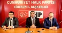CHP'li Erol Açıklaması 'Yüzde 51 Oy Almak Kolay Bir Şey Değil'