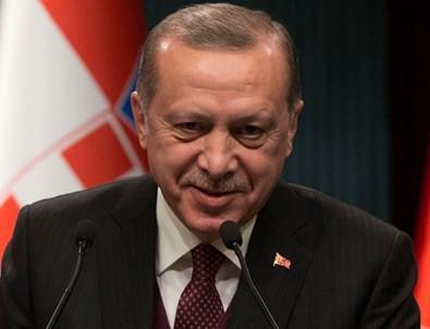 Cumhurbaşkanı Erdoğan'dan Vida transferi açıklaması