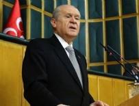 MHP - Devlet Bahçeli: Desteğimiz sürecek